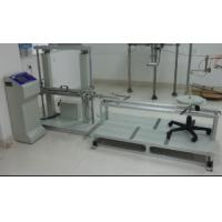 Wholesale Professional Slip Type Life Tester for Caster / Chair Base Durability Test-cyclic from china suppliers