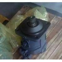 Wholesale Rexroth Hydraulic Piston Motor /variable motor A6VM200EP2D/63W-VAB010HPB from china suppliers