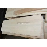 Buy cheap birch edge glued panel,furniture panel from wholesalers