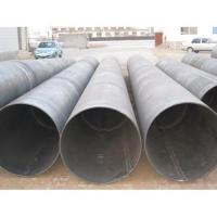 Wholesale ASTM A252 C210 Galvanized Sprial Steel Pipe SAWH / SSAW API 5L For agriculture equipment from china suppliers