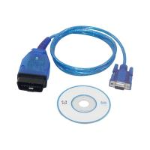 Wholesale KKL VAG COM 409.1 For VW / AUDI VAG Diagnostic Tool , VAG COM USB Cable from china suppliers