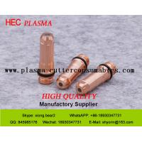 Wholesale Plasma Stainless Steel Cutting Hypertherm HPR130 Consumables Electrode 220307 from china suppliers