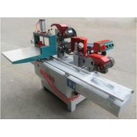 Wholesale Five disc wood tenon making machine from china suppliers
