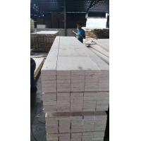 Wholesale Poplar LVL Lumber Veneer Laminated For Japan Market , MR Glue from china suppliers