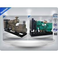 Wholesale 900Kw silent Diesel Generator Set with Cummins engine and Stamford Alternator from china suppliers