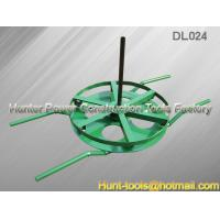 Wholesale Horizontal cable drum jack Suitable for broken and damaged cable rollers   from china suppliers