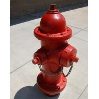 Wholesale Iron casting fire hydrant from china suppliers