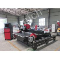Quality LXM1530 Mach 3 System 4 Axis Wood CNC Router Machine for sale