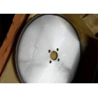 Buy cheap Circular tungsten carbide tipped saw blade for thick tube and pipe from wholesalers