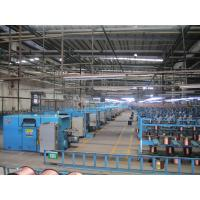 Wholesale FUCHUAN Tinned Wire , Silver Jacketed Wire Copper , Wire Bunching Machine / Equipment from china suppliers