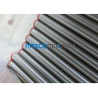 Wholesale ASTM A213 TP304 / 304L Stainless Steel Heat Exchanger Tube For Oil And Gas from china suppliers