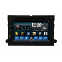 Wholesale Android GPS Ford Auto Navigation System Octa Core Expedition Mustang Escape from china suppliers