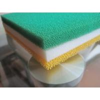 Wholesale 10-60ppi Open Cell PU Foam Black Colorful Air Filter Material Foam from china suppliers