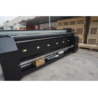 Wholesale 2.2m Width SEAR Inkjet Textile Printer High Resolution Indoor & Outdoor from china suppliers