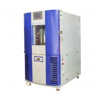 Wholesale Electrical Temperature Humidity Test Chamber / Controlled Environmental Chambers from china suppliers