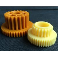 Wholesale High Accuracy Silicone Vacuum Mold Casting For Mechanical Equipment from china suppliers