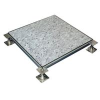 Wholesale elevated floor panel with PVC finish from china suppliers