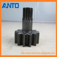 Wholesale ISO Excavator Spare Parts Gear Sun Prop Shaft For PC100-6 Travel Gearbox Repairing from china suppliers