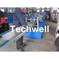 Wholesale Carbon Steel Cold Roll Forming Machine from china suppliers