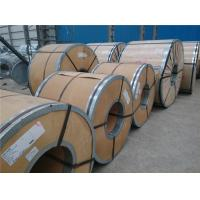Wholesale Zinc Coated Galvanized Steel Coils 1mm JIS G3302 / ASTM A653 EN from china suppliers