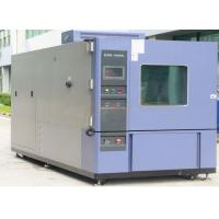 Wholesale 1000L Fast Rapid Temperature Humidity Test Chamber Safety Environmental Friendly from china suppliers