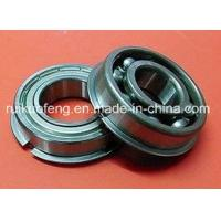 Wholesale SKF 206NR Ball Bearing with Filling Slots/Snap Ring Groove from china suppliers