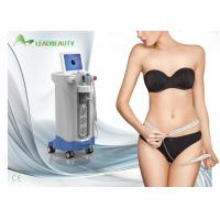 Wholesale New Ultra Shape HIFU Fat Reducing Body Slimming Machine from china suppliers