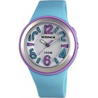 Ladies fashion analog watches with silicon band Japan movement model PPA-0