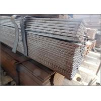 Wholesale Hot rolled Carbon Steel Flat Bar GB Q345B ASTM Flat Metal Bar with 6 Meter from china suppliers