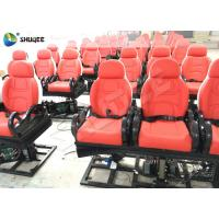 Wholesale New Business 5D Movie Theater 5D Simulator Cinema With Motion Chair from china suppliers