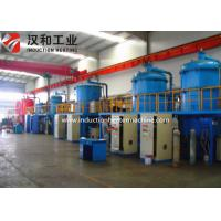 Wholesale High Temperature Graphitization Furnace For Graphitizing Treatment from china suppliers