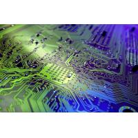 Buy cheap High-Tg FR4 Electronic Circuit Board PCB Layout Design Fabrication And Assembly from wholesalers
