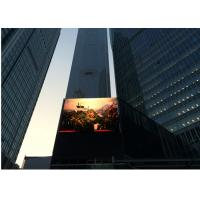 Quality P10 Outdoor Full Color LED Display for sale