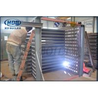 Wholesale Spiral type H type fin tubes boiler economizer  ASME For circulating fluifized bed boiler from china suppliers