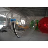 Wholesale Water Sphere Ball Inflatable Water Ball For Big Event / Amusement Park from china suppliers