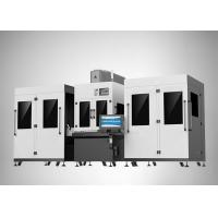 Buy cheap High Power Leather Laser Engraving Machine 375W Roll - To - Roll Feeding from wholesalers