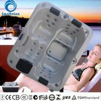Wholesale A310 3 person Jacuzzi outdoor spa from china suppliers