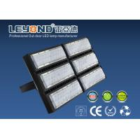 Wholesale Black housing High Lumens 300w Outdoor LED Flood Light 120LM/W For Soccer Field / Tennis Court from china suppliers