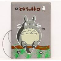 Wholesale Totoro 3D Travel Passport Holder from china suppliers