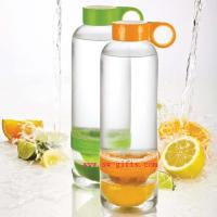 Buy cheap Lemon Cup Easy Citrus Juice Source Vitality Water Bottle Fruit Cup Healthy Hot selling New from wholesalers