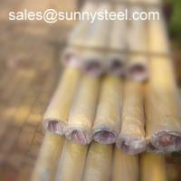 Wholesale Concrete Pump Pipes, Concrete Pump straihgt Pipe from china suppliers