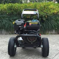 Wholesale 3600PSI 250Bar 13hp Power Portable High Pressure Washer with Gasoline Engine from china suppliers