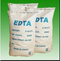 Wholesale EDTA-ZN-9 PH 6 - 9 , 9% Zinc Chelated Light Yellow And Transparent Liquid of EDTA Chelator from china suppliers