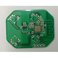 Wholesale 1oz copper thickness mobile phone prototype pcb boards hasl lead free , fr-4 base from china suppliers