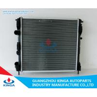 Wholesale OEM Aluminium Car Radiators 8100 343 476 / 8200 033 831 / 8200 343 476 Renault from china suppliers