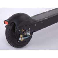 Quality 8 Inch Tyre Foldable Eectric Scooter Durable Motor For Adult Transporter for sale