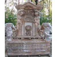Wholesale Stone Wall fountain from china suppliers