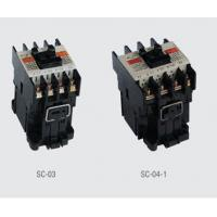 Wholesale High efficiency Electrical HVAC contactors , Magnetic Motor Contactor for motor from china suppliers
