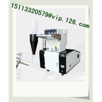 Wholesale Plastic Shredder Price/ Soundproof type Plastic Crusher for sale from china suppliers