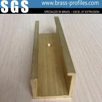Wholesale Promotional Top Quality Free Cutting Electronic Components Brass Material from china suppliers